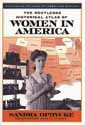 The Routledge Atlas of Women in America
